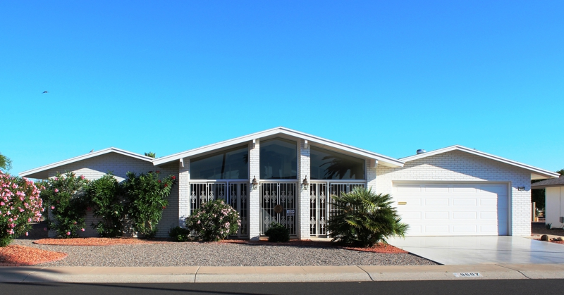 short sale in Sun City AZ