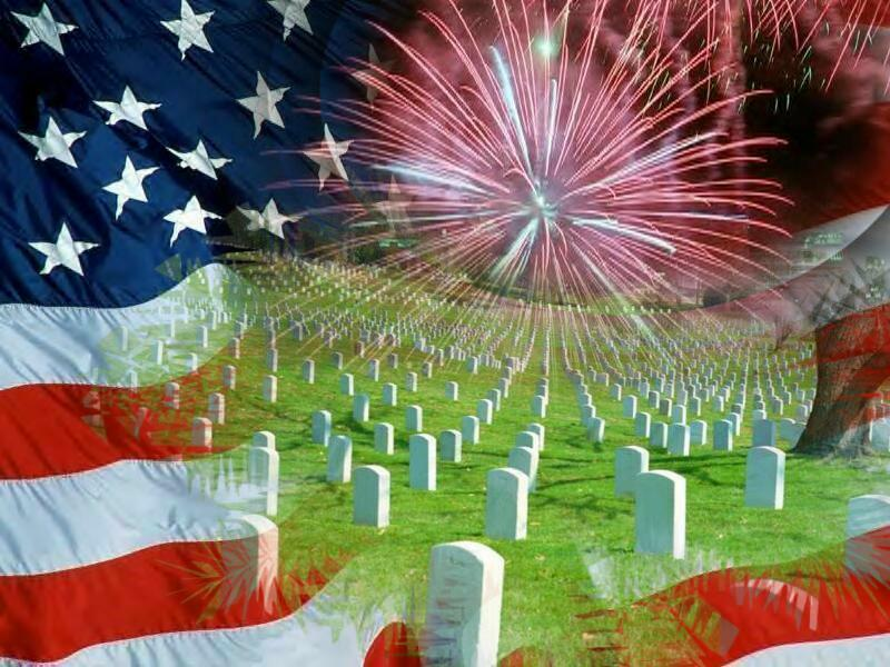 2014 Memorial Day Weekend: History, Parade, Events, Activities and Quotes