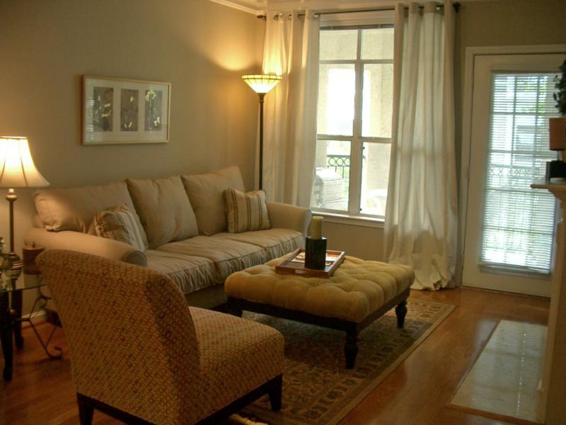 Tuscany Living Room