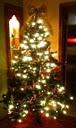 Christmas at the Montgomerys : Huntsville TX Homes : Real Estate: Elkins Lake