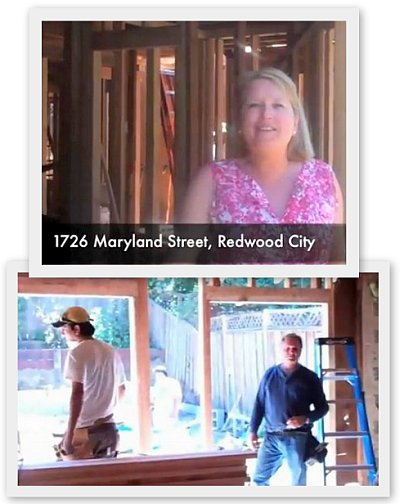 explaining the redwood city remodel project