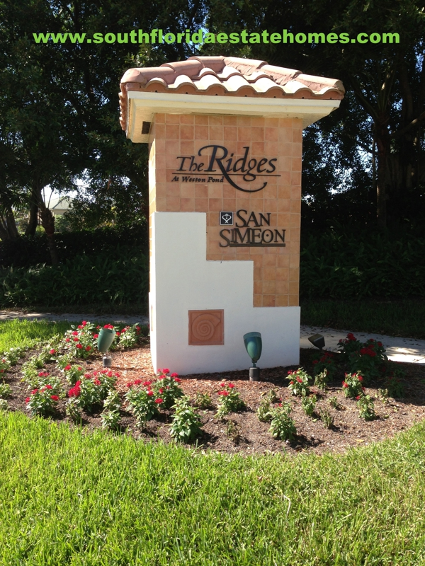 The Ridges Weston-FL