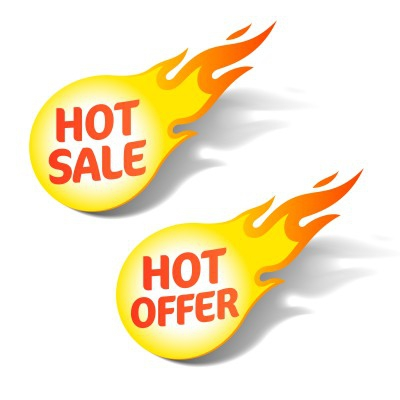 Hot sale hot offer