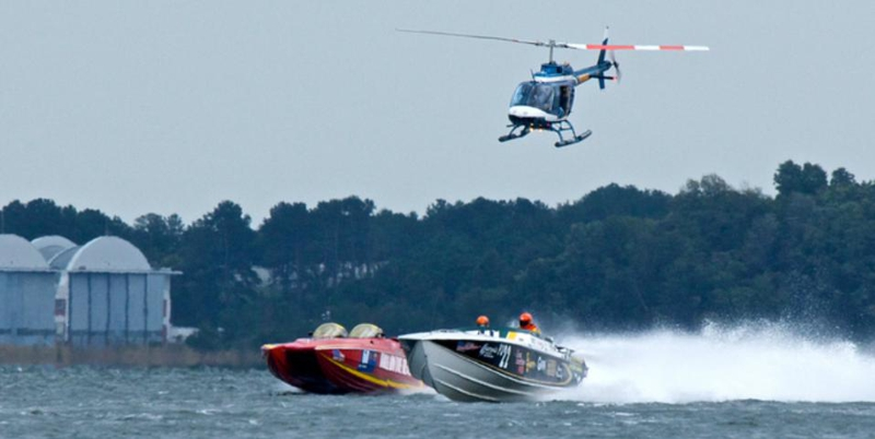Solomons Offshore Grand Prix 2011