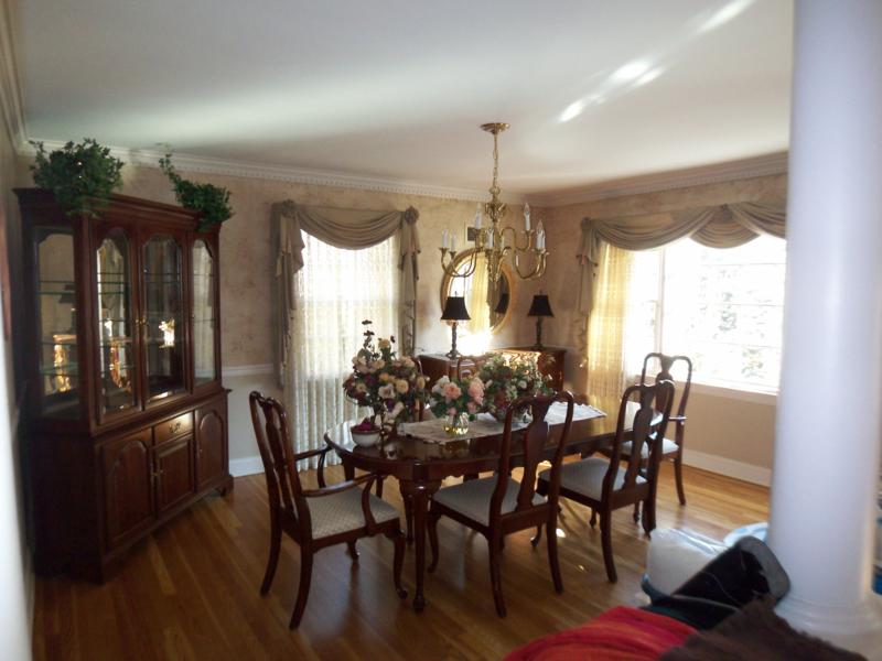 Westfield home staging