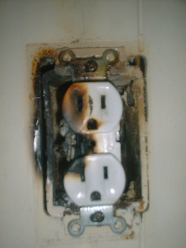 google immage of electrical problem