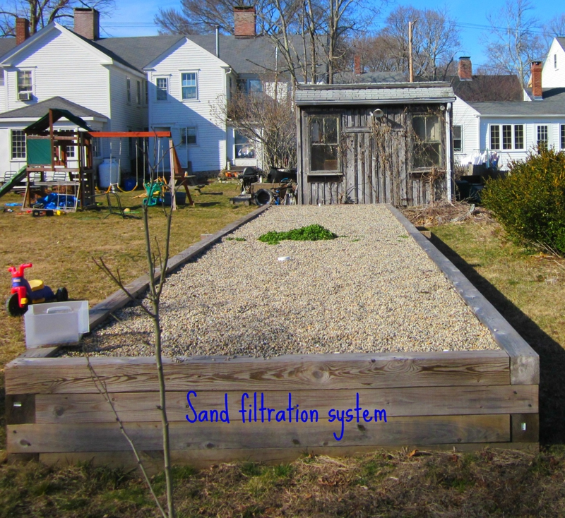 Waterfront ri homes waste water systems that are pure for Rhode island home builders