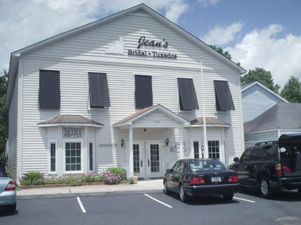 At our bridal shop in Mt. Pleasant, SC, we are focused on quality: quality service, quality products, and a quality experience for you. We provide an assortment of exquisite bridal gowns and dresses for our distinguished clients to pursue and enjoy.