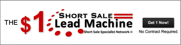 Short Sale Agent Websites