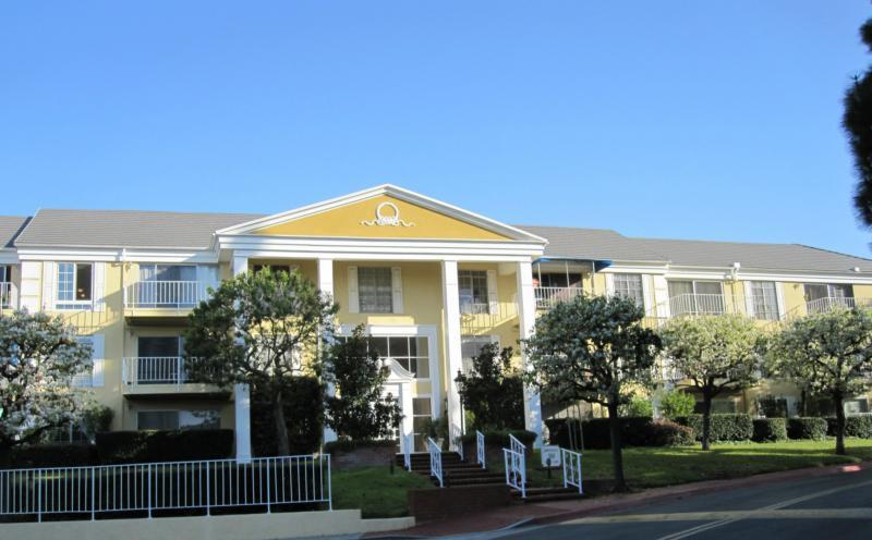 Versailles Newport Beach