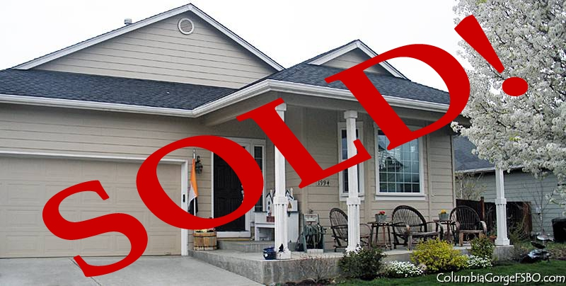 1994 6th St, Hood River, OR 97031 Sold