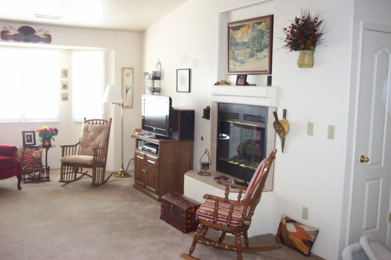 One level handicapped accessible home for sale in prescott az for Handicapped homes for sale