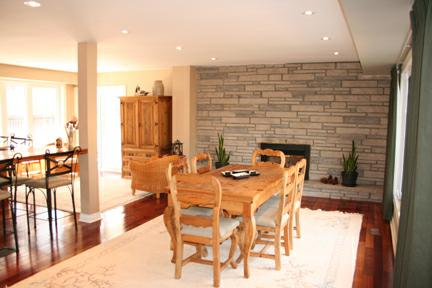 512 Oakwood Drive Pickering - Dining