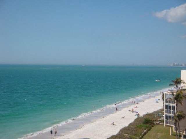 Just Sold In Bonita Beach Fl Beachfront Condo 26000 Hickory Blvd Springs 34134
