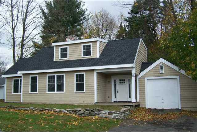 Homes for sale in Watertown CT
