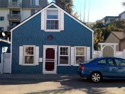 Beach Cottage Vacation Rental