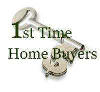 1st time homebuyers meetup group logo