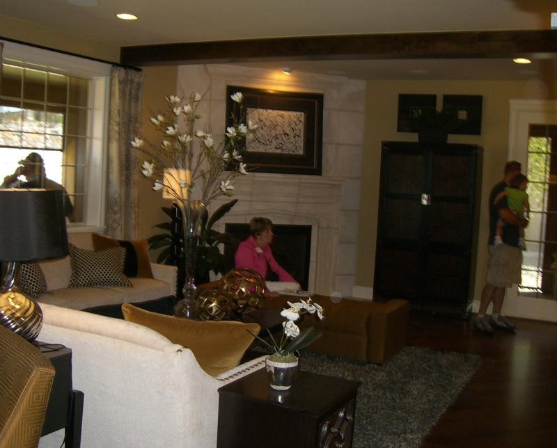 get an inside view of the 2011 denver parade of homes model 1