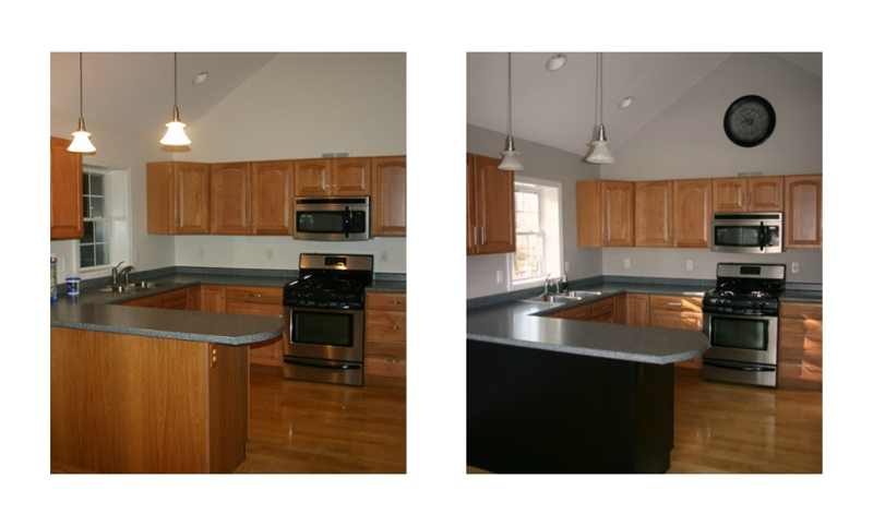 New Hampshire Home Stager Transforming My New Home K