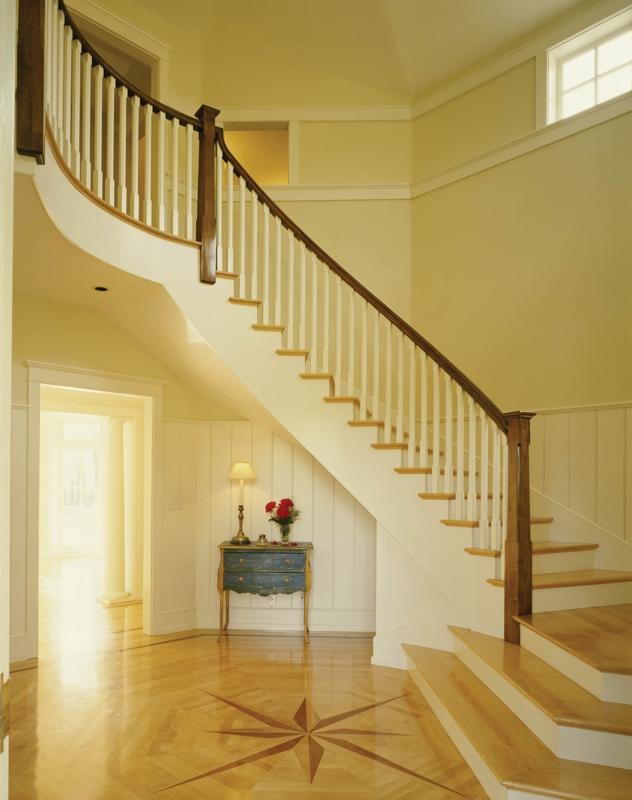 Hardwood Floor Inlays pq 522 wood floor medallions pq Making A Grand Entrance Hardwood Floor Inlays