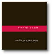 First time home buyer book