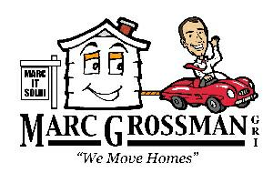 Central Florida Real Estate Specialist - Marc Grossman, GRI - Marc It Sold!