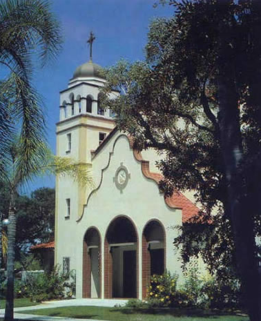 Venice Nokomis Methodist Church