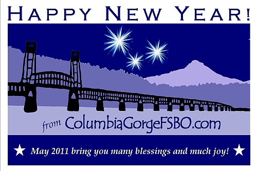CGFBSO Happy New Year