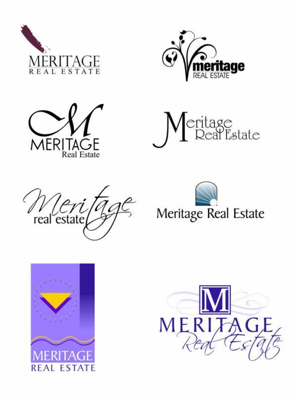 Anatomy of a Real Estate Logo Design