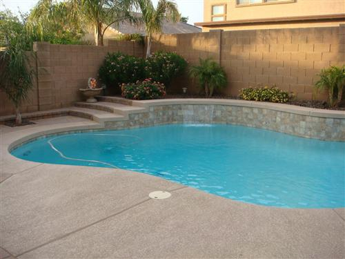 homes for sale with pools in surprise az