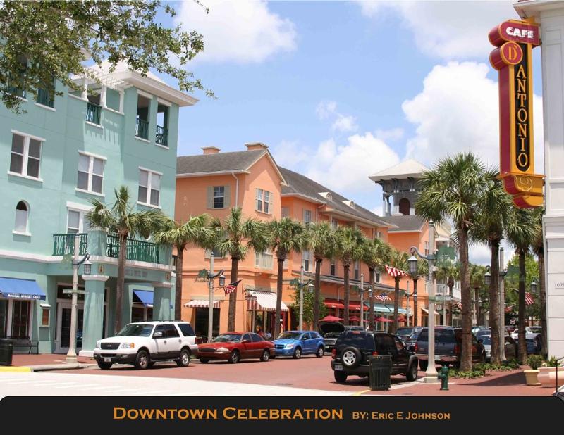 Property For Sale Celebration Orlando
