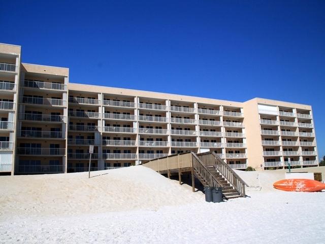 Islander Beach Resort Okaloosa Island Florida