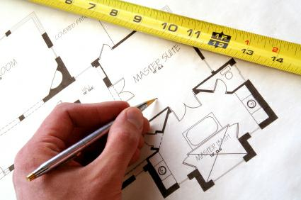 Building Plan Pullman WA