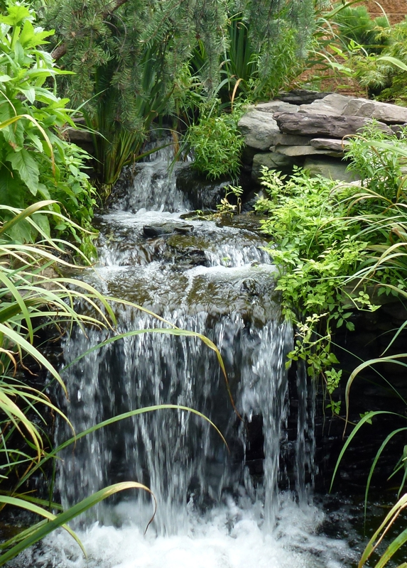 Waterfall HomeRome 410-530-2400