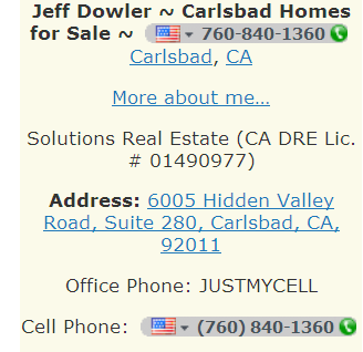 Contact Jeff Dowler Information on ActiveRain