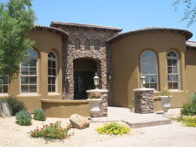 Community homes mesa arizona