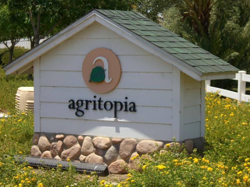 Agritopia