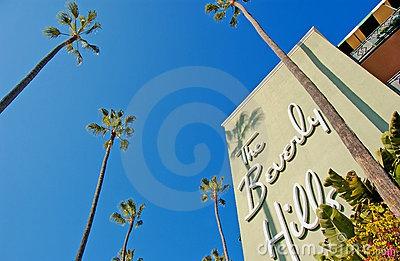 beverly hills homes Endre Barath,Jr.
