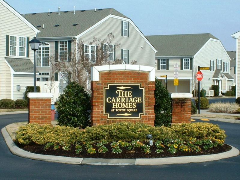 New Virginia Beach Rental Home 3931 Filbert Way Towne Square 3