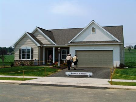 concrete home in lancaster county a first we visit it