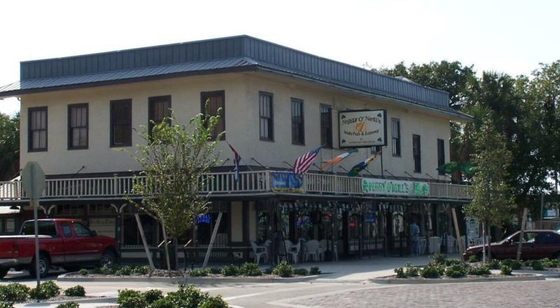 Downtown Palm Harbor Florida