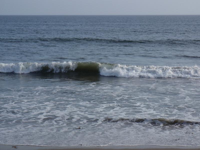 Malibu Coast by Endre Barath