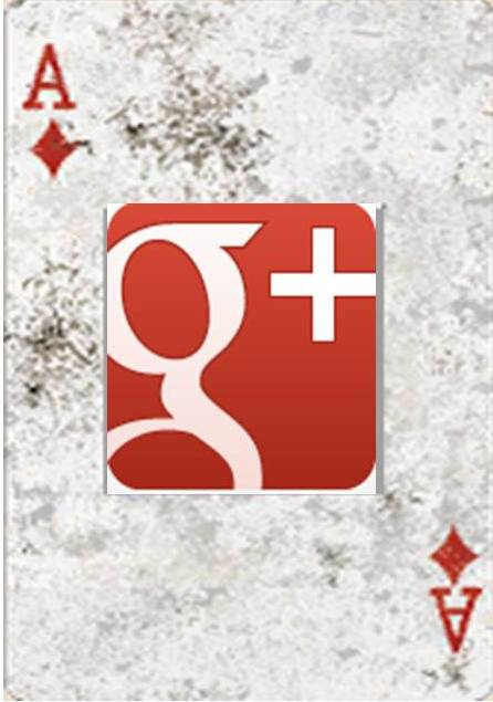 Google plus azdealmkr