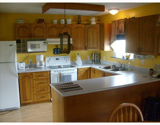 Kitchen of Home for Sale