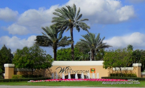 Wellington Florida Homes for Sale Market Reports