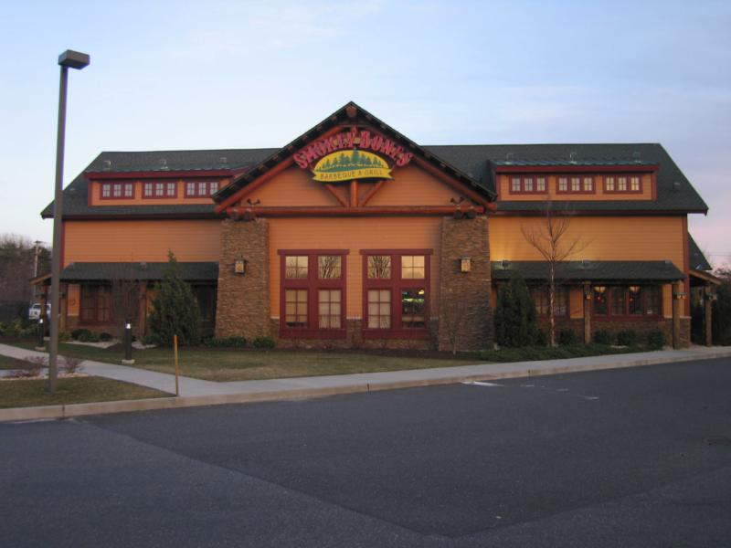 Long Island Restaurant Review Smokey Bones Bbq Grill
