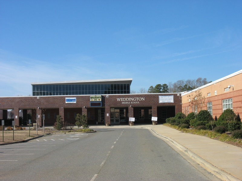 Weddington Middle School
