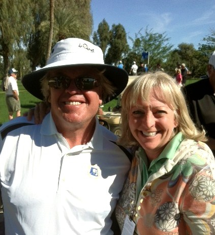 Ron Whites Wife Barbara Dobbs Image Mag