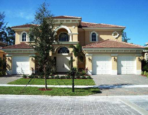 New Home Construction in Palm Beach County