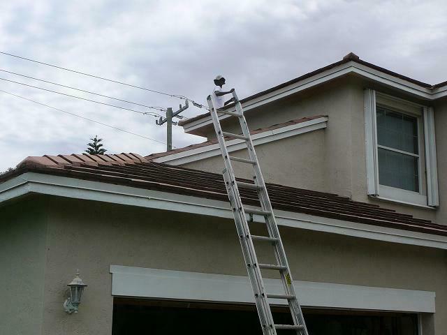 Hamilton Roof Repair